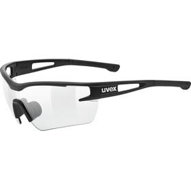 UVEX sportstyle 116 v Glasses black mat